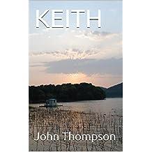 KEITH (Mini Eternity Book 2) (English Edition)