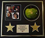 THE BEATLES/CD-Darstellung/ Limitierte Edition/COA/LET IT BE