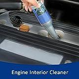 Auto-Innen Motor-Reiniger Verschleißfest Schutz Agent Carbon Deposition Entnahme Liquid