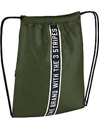 adidas Gymsack Sport Bag – Gymsack green