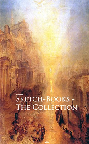 sketch-books-the-collection-english-edition