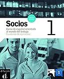 Socios: Cuaderno de ejercicios 1 + CD