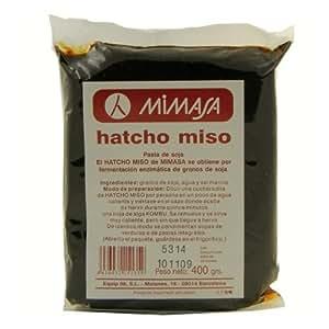 MIMASA - MISO Hatcho 400gr MIMASA