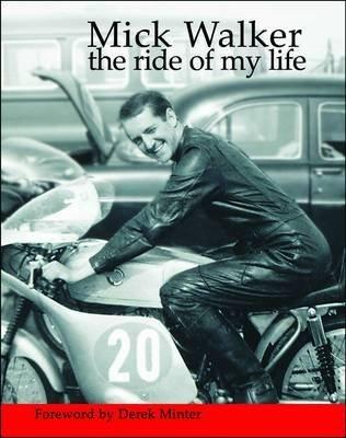 [(Mick Walker: The Ride of My Life)] [by: Mick Walker]