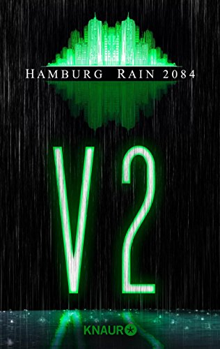 Buchseite und Rezensionen zu 'Hamburg Rain 2084' von Claudia Pietschmann