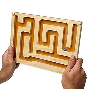 Track Maze: Giochi e Risorse Specifici per le Persone Affette da Demenza/Alzheimer di Active Minds