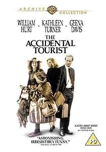 The Accidental Tourist [DVD] [1988]