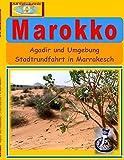 Schneechaos zu Hause, getauscht gegen Wärme und Sonne, sattes Grün und Vogelgezwitscher in Marokko. Das nordafrikanische Land begeistert zudem durch seine Menschen und seine Landschaften. Nach einer Naturkatastrophe 1960 wurde das alte Agadir zerstör...