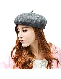 Amsterdam - Grigio   Cappelli e cappellini   Accessori  Abbigliamento bc9613d1fb52