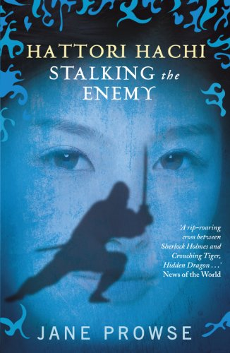 Hattori Hachi: Stalking the Enemy (English Edition) eBook ...