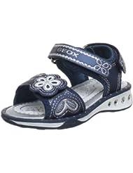 Geox Textil B SAND.JOCKER A B3292A05414C4002 - Sandalias para niña