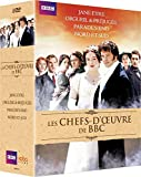 Contient : - Orgueil & préjugés : Vive et ironique, Elizabeth Bennet est la cadette d'une famille modeste de cinq soeurs. L'unique souci de sa mère est de les marier. Les soupirants ne manquent pas. Au cours d'un bal, Elizabeth rencontre le riche...