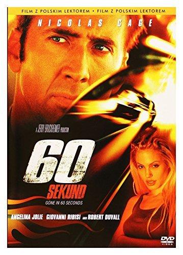 Preisvergleich Produktbild Gone in Sixty Seconds [DVD] by Nicolas Cage