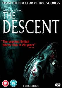 The Descent [DVD] [2005]