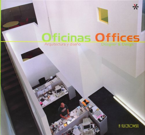 Offices: Designer and Design (Designer & Design)