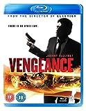 Vengeance [Blu-ray] [UK Import] -