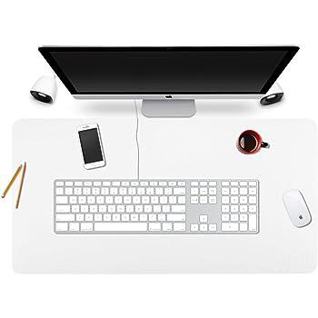 Office & School Supplies High Quality Large Size Pad Fabric Desk Mat Anti Slip Pad Laptop Writting Pad Stationery Set Lustrous