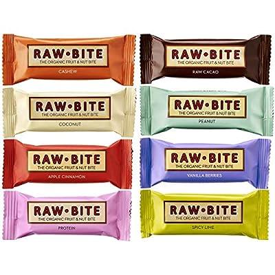 BIO Raw Bite MIX