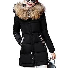 Suchergebnis Auf Amazonde Für Wintermantel Damen Daunen Warmer
