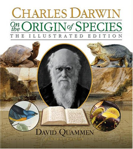 On the Origin of Species: The Illustrated Edition: 0 por Charles Darwin