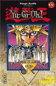 Yu-Gi-Oh ! Edition double Tome 17
