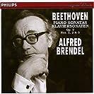 Beethoven Piano Sonatas Nos.1, 2 & 3