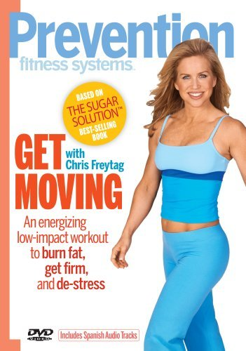 Prevention Fitness Systems – Get Moving by Chris Freytag