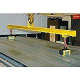 Krantraverse PEM, variable Anbringung Tragfähigkeit 3000 kg, Länge 2000 mm -