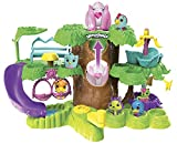 HATCHIMALS Playset Guardería (Bizak 61921919)