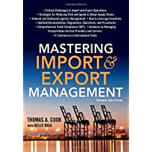 Mastering Import and Export Management (Agency/Distributed)