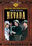 Zane Grey Collection: Nevada [Import USA Zone 1]