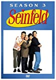 Seinfeld: Season 3 [DVD] [1993] [Region 1] [US Import] [NTSC]