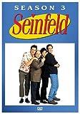 Seinfeld: Season 3 [DVD] [1993] [Region 1] [US Import] [NTSC]