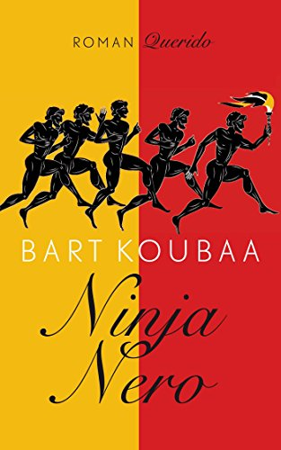 Ninja Nero (Dutch Edition) eBook: Bart Koubaa: Amazon.es ...