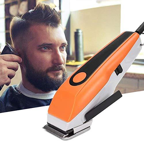Elektrische Haarschneidemaschine, Professionelle Erwachsene Hagel Clipper Corded Hair Trimmer Sharp Rasierer Friseur Haarschneidemaschine