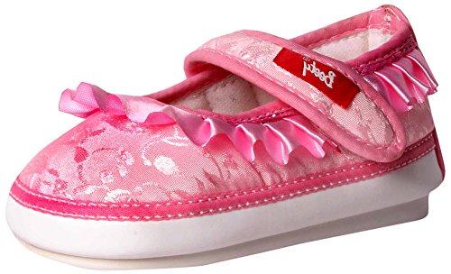 INDMAN BOOTY Baby Girls' Pink Booties -20 EU