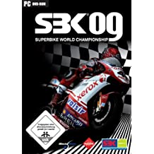 SBK 09 Superbike World Championship - [PC]