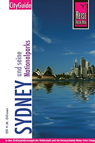 Reiseführer: Sydney und seine Nationalparks