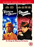 Village of the Damned / Children of the Damned [DVD] [2006]