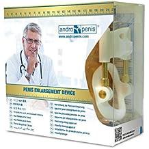 Extensor Médico Andro Gold Alargamiento y Alargador para Angrandar con el Respaldo del Laboratorio Andromedical