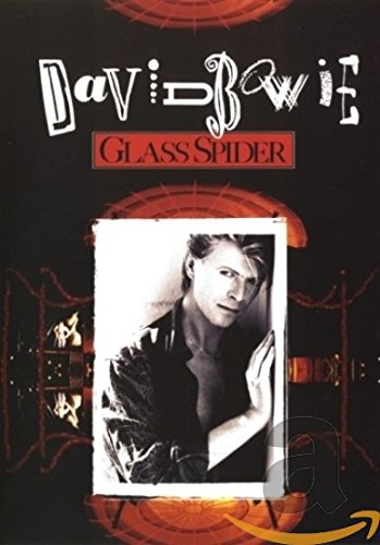 David Bowie - Glass Spider (DVD Edition) [Reino Unido]