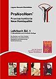 PraNeoHom® Lehrbuch Band 1 - Praxisorientierte Neue Homöopathie (Amazon.de)
