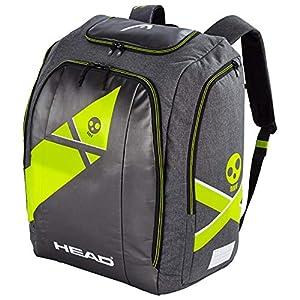 Head – Rebels Racing Backpack L Skischuhtasche (grau)