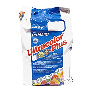 Mapei Ultracolor Plus Coloured Grout Limestone 299