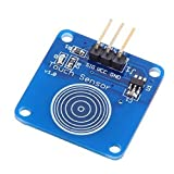 haljia jog-type Kapazitive Digital Touch Sensor Modul für Arduino UNO durch Mega