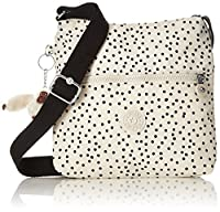 Kipling Zamor, Women�??s Cross-Body Bag, Mehrfarbig (Soft Dot), One Size