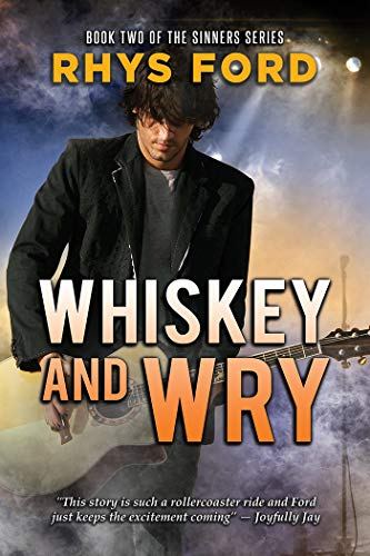 Whiskey and Wry (Sinners Series Book 2) (English Edition)