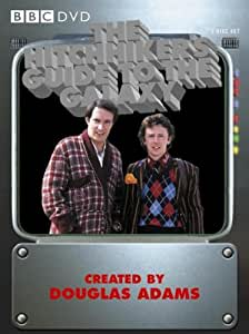 The Hitchhiker's Guide to the Galaxy [DVD] [1981]