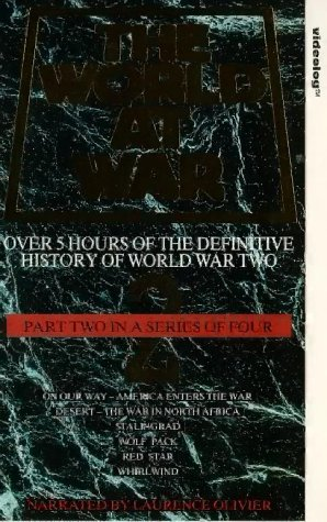 The World At War - Vol. 2