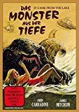 Das Monster aus der Tiefe - It Came from the Lake [Alemania] [DVD]
